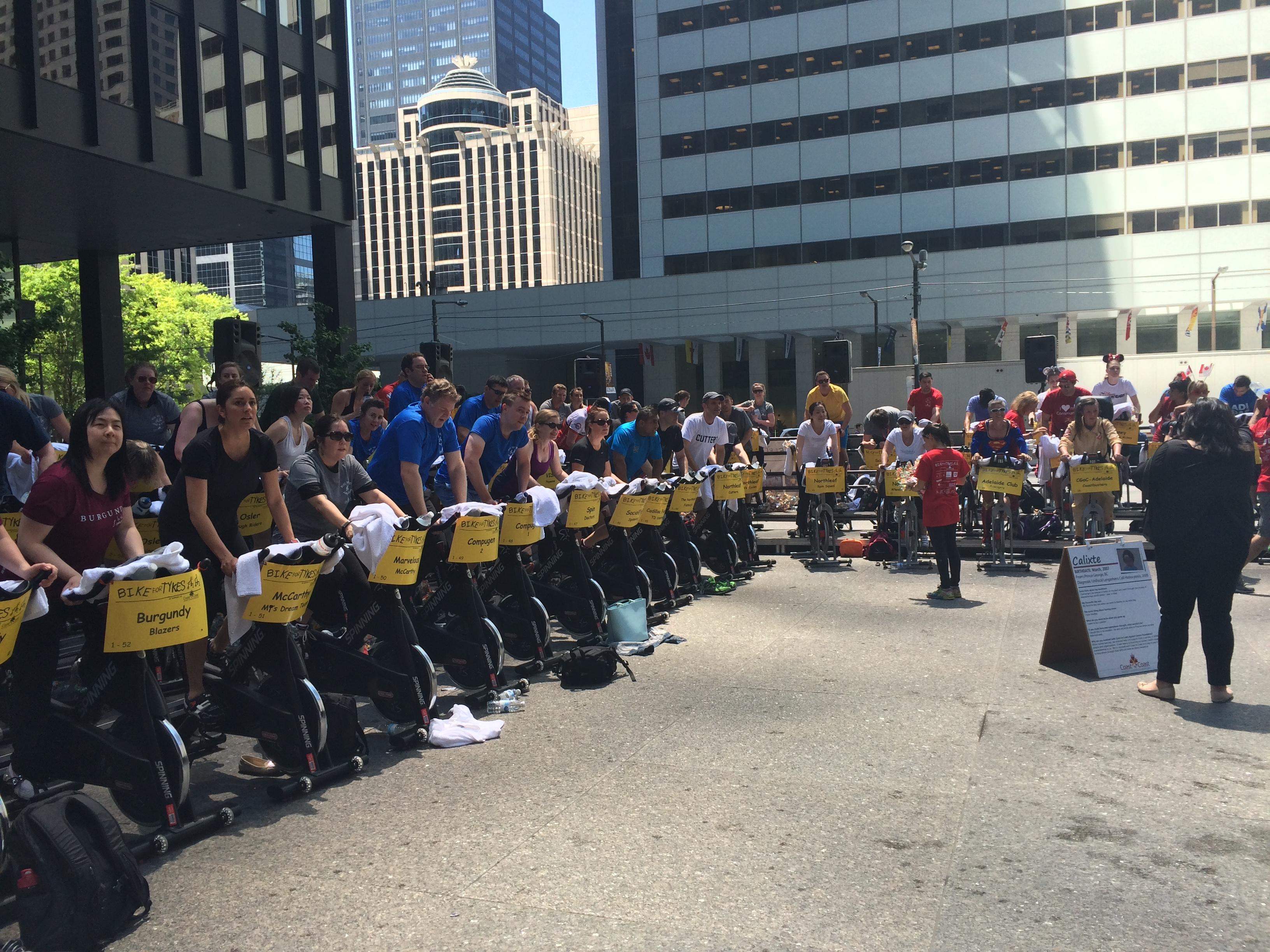 Bikes For Tykes Toronto IMG
